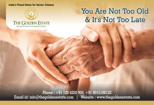 senior citizen home care